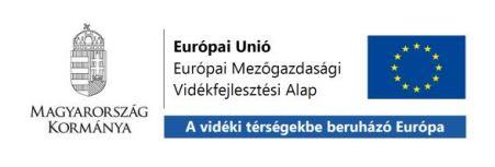 Európai Unió Európai Mezőgazdasági Vidékfejlesztési Alap